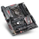 Asus Maximus VIII Hero - Carte mère Socket LGA 1151
