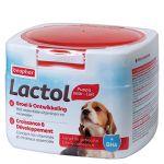 Beaphar Lactol lait maternisé pour chiots 250 g