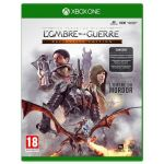 L'Ombre de la Guerre - Definitive Edition [XBOX One]