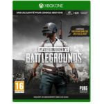 PlayerUnknown's Battlegrounds 1.0 [XBOX One, Xbox One X]