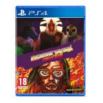 Hotline Miami Collection (Playstation 4) [PS4]