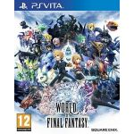 World Of (PlayStation Vita) (New) [PS Vita]