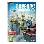 Greed Corp [PC]