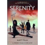 Serenity [Import] [DVD]