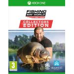 Fishing Sim World Pro Tour - Collector's Edition [XBOX One]
