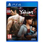 Yakuza 6 : The Song of Life - Essence of Art Edition [PS4]