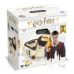 Winning Moves Jeu classique Trivial Pursuit Voyage Harry Potter Volume 2