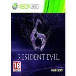 Resident Evil 6 [XBOX360]