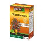 Solabiol Engrais Oligo-éléments 1,5 kg 8,7x19,1x26,7 cm