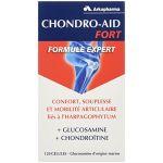 Arkopharma Chondro-Aid fort - 120 gélules - Nouvelle formule Expert
