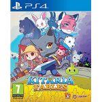 Kitaria Fables (Playstation 4) [PS4]