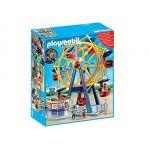 Playmobil 5552 Summer Fun - Grande roue avec illuminations