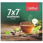 P. Jentschura 7x7 alcaplantes - 50 sachets