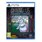 Among Us Crewmate Edition [PS5]