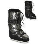 Moon boot Bottes neige CLASSIC DISCO Noir - Taille 39 / 41,42 / 44,35 / 38