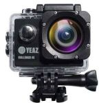 Yeaz Kit Challenger Action Cam 4K