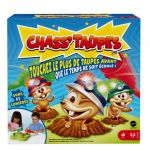 Mattel Chasse taupes