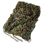 Ribiland PRBFC02X03 - Filet de camouflage 2 x 3 m