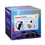 Fnac Pack Lecteur K7 Bluetooth Brandt + Cassette Compilation '80