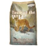 Taste of the wild Canyon River pour chat - 6,6 kg