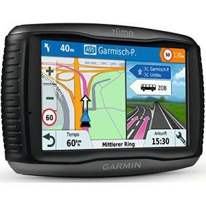 Garmin zumo 595 LM - GPS moto