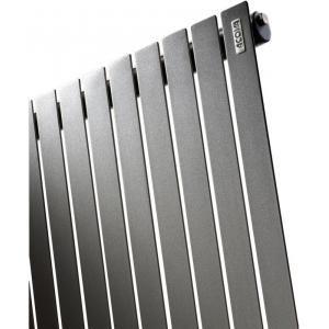 Acova HY-200-035 Altaï vertical simple - Radiateur eau chaude 8 éléments 780 Watts