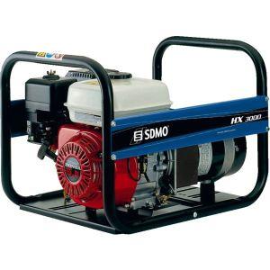 SDMO HX 3000 - Groupe électrogène 3000W