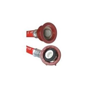 Bauknecht 481953028928.- Tuyau d'alimentation 90° eau chaude pour lave-vaisselle