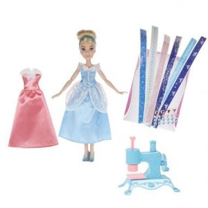 Hasbro Cendrillon relooking Disney Princess