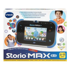 "Vtech Tablette Storio Max 2.0 5"""