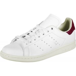 Adidas Stan Smith W, Blanc (Blanco 000), 37 1/3 EU