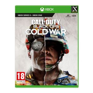 Jeu Xbox One Call of Duty : Black Ops Cold War [XBOX One]