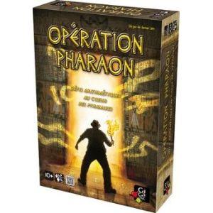 Gigamic Opération Pharaon