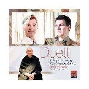 Philippe Jaroussky & Max Emmanuel Cencic - Duetti