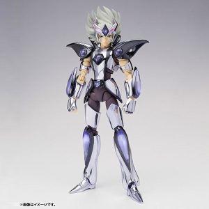 Bandai Omega Orion Eden Myth Cloth - Figurine Saint Seiya