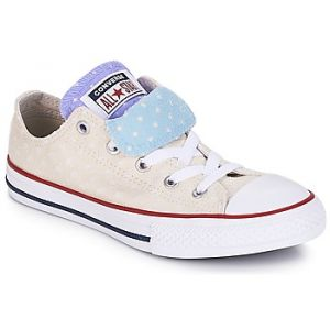 Converse Chaussures enfant CHUCK TAYLOR ALL STAR DOUBLE TONGUE-OX