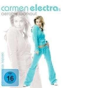 Carmen Electra's : Aerobic Workout - Volume 1