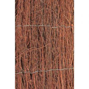 Brande de bruyère naturelle 1 x 3 m épaisseur +/- 3 cm