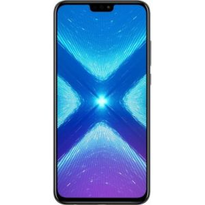Honor 8X Noir 64 Go