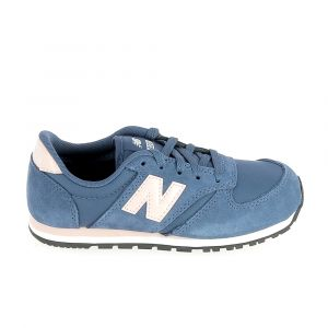 New Balance 420 C Bleu Rose