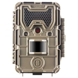 Bushnell Caméras daction Trophy Cam Hd Essential E3 - Tan - Taille One Size