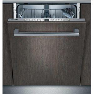 Siemens SN636X02GE - Lave-vaisselle tout intégrable 12 couverts