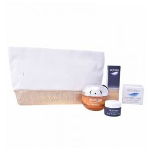 Biotherm Blue Therapy - Coffret 4 produits cream in oil