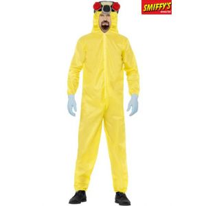 Smiffy's Déguisement Heisenberg Breaking Bad homme L