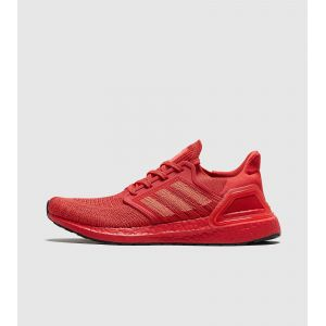 Adidas Chaussure Ultraboost 20 Rouge - Rouge - Taille EU 46/UK 11