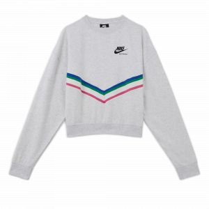 Nike Sweat col rond Blanc - Taille L;M;S;XL;XS
