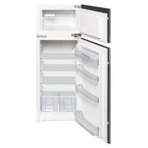 Smeg FR232P - Réfrigérateur combiné intégrable