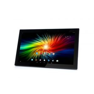 "Xoro MegaPAD 2154  - Tablette tactile 21.5"" 16 Go sous Android 5.1"