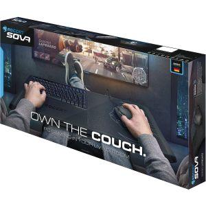 Roccat Sova - Système de Clavier mécanique Gaming canapé