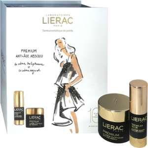 Lierac Coffret Premium Anti-âge absolu crème voluptueuse